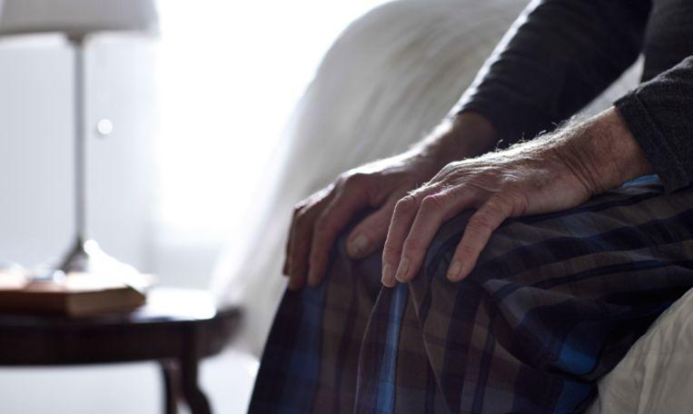 Stuur eenzame ouderen iedere maand zonder gedoe een kaartje