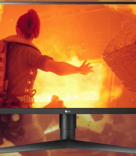 Nog beter en mooier gamen met deze uitstekende beeldschermen
