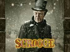 500 kaarten voor Scrooge Almelo gekocht door Vrienden van 't Hookhoes