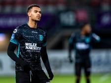 RKC verliest Ngonge aan FC Groningen