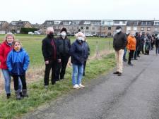 Bezwaren of niet, Kaag en Braassem houdt vast aan 'perfecte plek' voor asowoningen in Rijnsaterwoude