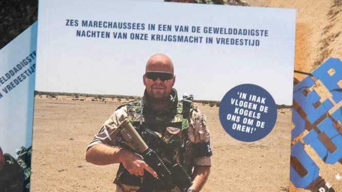 Marechaussee Jeroen vond het lichaam van Nicky Verstappen en kwam later om het leven in Irak: 'Belangrijk dat hij nooit vergeten wordt'