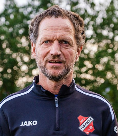 Trainers Tubantia en FC Eibergen verlengen contract