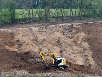 Opnieuw opgravingswerken naar Estelle Mouzin in Franse Ardennen, op aangeven van ex Fourniret
