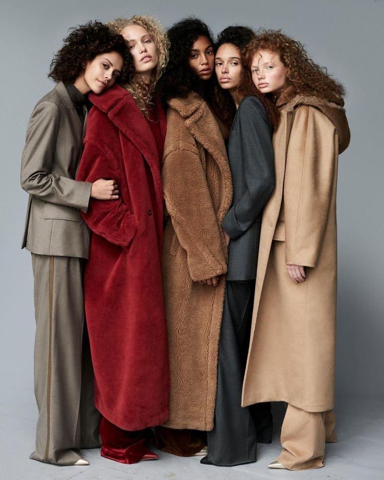 Foto uit het septembernummer van Vogue dat vanaf 10 augustus in de winkel ligt Beeld Paul Bellaart, styling Jetteke van Lexmond