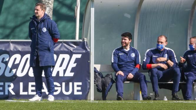 """Dave Mattheus (AA Gent Ladies): """"Op transfervlak veel stabielere periode dan een jaar geleden"""""""