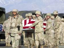 Amerikanen jarenlang voorgelogen: 'We wisten niet wat we in Afghanistan deden'