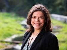 Marijn Ornstein nieuwe voorzitter Waterschap Vallei en Veluwe: 'Sleutelrol in oplossingen voor klimaatprobleem'