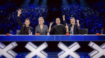 Een rappende oma, een hypnotiseur en een zingende zeemeermin: 'Belgium's Got Talent' viert jubileumseizoen met extra opmerkelijk talent