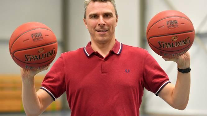 """Basketbalclub Asse-Ternat start met online trainingen: """"Teletraining houdt het plezant voor jong en oud"""""""