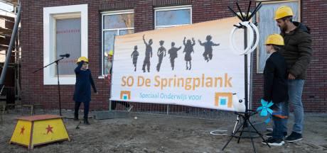 Na de zomer kunnen ruim 100 kinderen van speciaal onderwijs eindelijk in Zutphen naar school