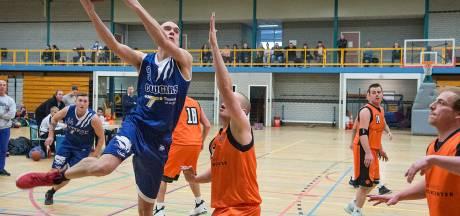 Gennep Cougars mikt op volledig Litouws basketbalteam