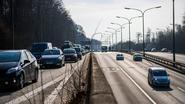 Aantal verkeersdoden historisch laag