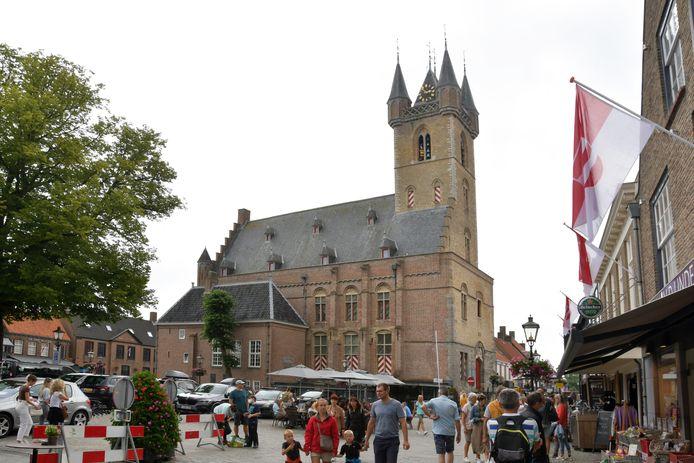 De gemeente Sluis droeg in 2010 het Belfort in Sluis voor de Werelderfgoedlijst voor, maar zonder resultaat.