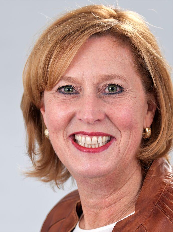 Yola Hopmans (VVD Rheden).