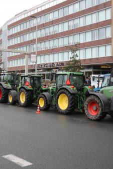 Boeren komen berooid terug uit Den Haag: 'Reken maar op hardere acties'