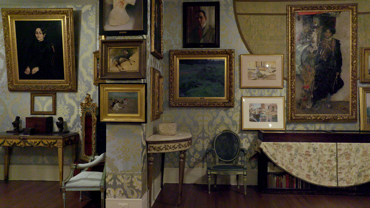 This is a Robbery: The World's Biggest Art Heist Beeld Netflix