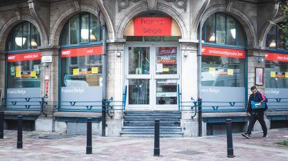 Franco Belge, dé huishoudwinkel van Gent en omstreken, verdwijnt