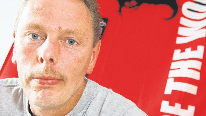 """FNV-bestuurder Niek Stam: """"Bizar dat problematiek niet op politieke agenda's staat.''"""