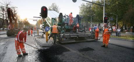 Nijmeegse asfaltfabriek wil uitstoot kankerverwekkende stof benzeen verminderen