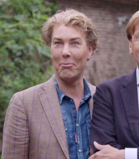 RTL-baas Peter van der Vorst in gesprek met Frank en Rogier: 'Weten hoe vlag erbij hangt'