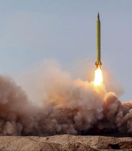 VS willen weer praten over nucleair verdrag met Iran