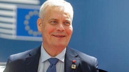 Klimaatverandering topt agenda van Fins EU-voorzitterschap