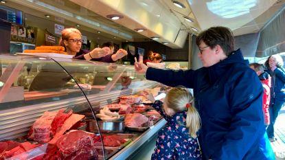 Markten in Grimbergen en Strombeek staan weer klaar zondag 24 mei