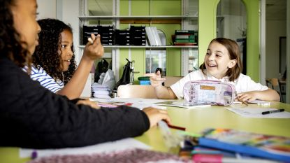 Maandag is eerste schooldag voor 640 Antwerpse kinderen: zomerscholen gaan van start