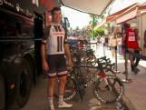 Zwaarste man in de Vuelta wacht op kans