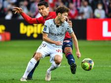 Mitchell van Bergen waarschuwt Vitesse vanuit Frankrijk: Stade Rennais speelt met mes tussen de tanden