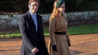 Huwelijk van prinses Beatrice officieel afgelast wegens coronacrisis