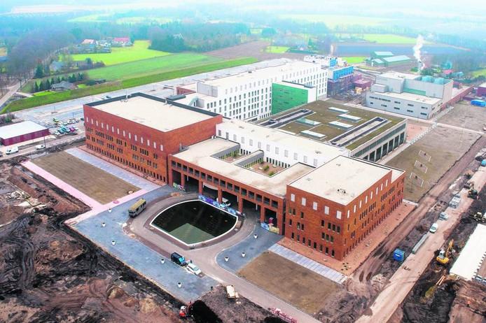 Ziekenhuis Bernhoven in Uden