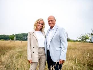 Jacques Vermeire op roadtrip met dochter Julie in nieuw programma Play4
