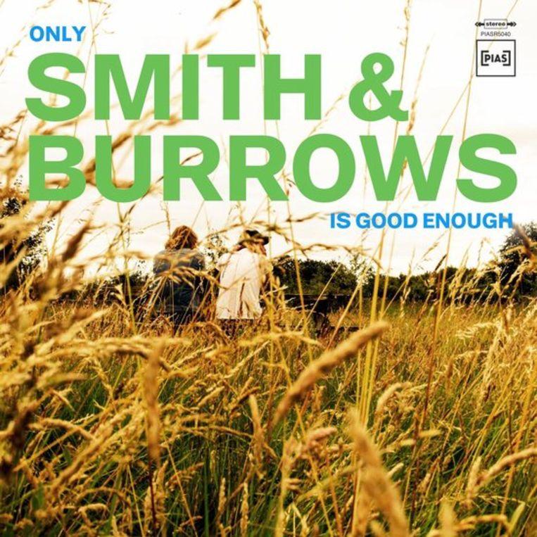 Tom Smith en Andy Burrows, na tien jaar opnieuw een muzikaal duo. Beeld Humo