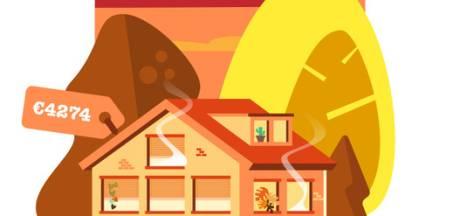 Bart (34): 'Sinds kort 46 zonnepanelen om hoge rekening voor de jacuzzi te drukken'