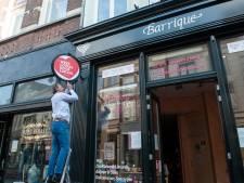 Voetbalclub OJC Rosmalen steunt lokale middenstand:  'Een prachtig initiatief'