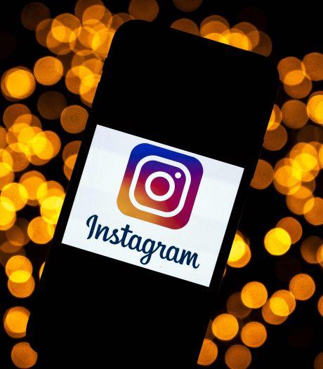 Instagram vous laisse désormais choisir votre pronom