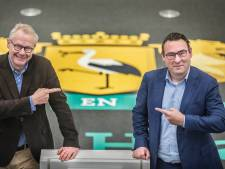 Richard de Mos maakt zelfs dealtjes bij een potje Risk: 'Zo kan ik politiek bedrijven zoals ik wil'