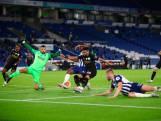 City zet jacht op 100 goals voort bij Brighton