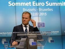 """Tusk met en garde contre une division de l'UE """"entre l'Est et l'Ouest"""""""