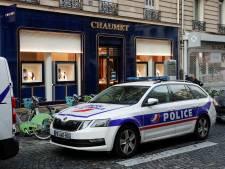 Braquage en trottinette d'une bijouterie à Paris: 2 à 3 millions d'euros de butin