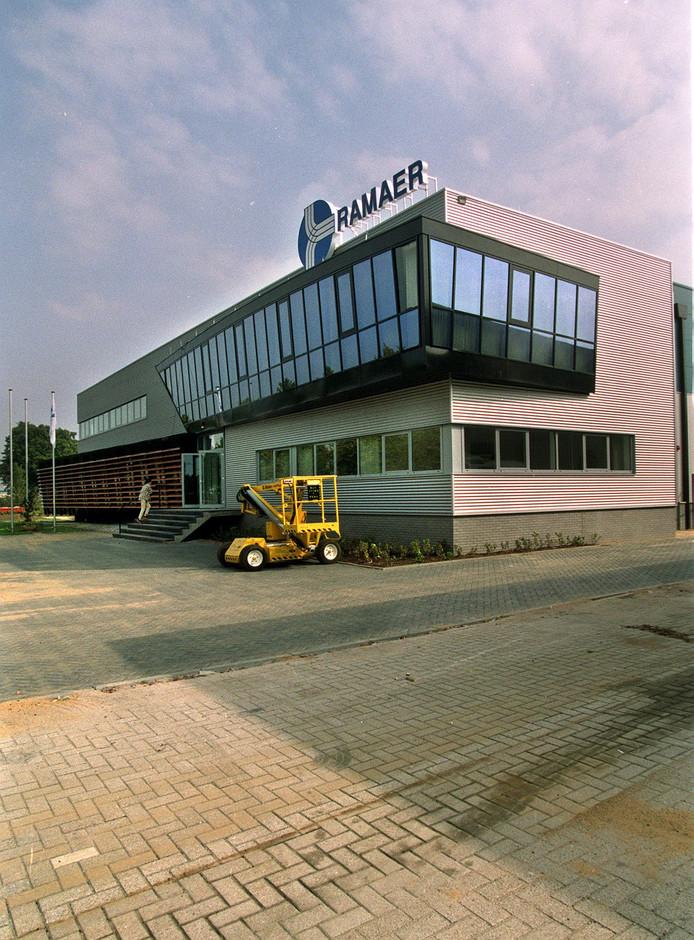Elco in Helmond en Aarle-Rixtel, voormalig Ramaer, is ...