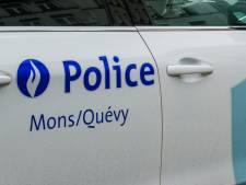 Un individu au comportement étrange interpellé sur la Grand-Place de Mons