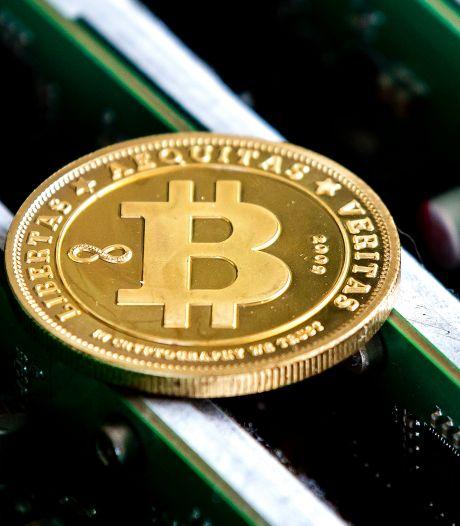 'Bitcoin is in potentie een perfect betaalmiddel' (maar delven kost meer energie dan heel Tsjechië)