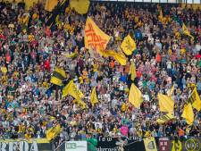 Fans Brabantse KKD-clubs woedend over besluit ESPN: 'Zonder supporters geen betaald voetbal'