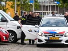 Man (34) die in Alphen met luchtdrukpistool schoot, is uit de cel
