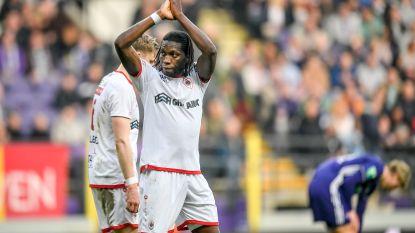 Football Talk België (10/4). Mbokani praat met Anderlecht, dat Argentijnse legende op bezoek krijgt  - Mechelen verliest oefenduel tegen Lokeren