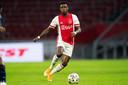 Quincy Promes maakte het seizoen bij Ajax niet af.