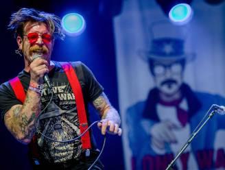 Bandleden Eagles of Death Metal stellen zich burgerlijke partij op proces over aanslagen Parijs